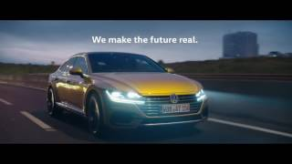 The new Arteon Cruise Control