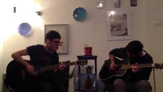 Hirad Samami & Khashayar Gholami - late Goodbye Cover (Debrecen-Hungary)