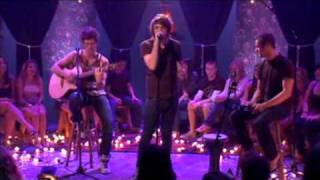 All Time Low - Jasey Rae live
