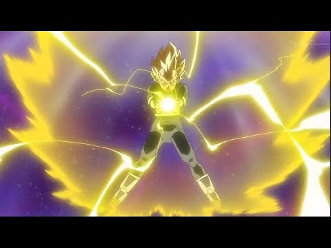 Final Flash - Dragon Ball Super - English Dub with Bruce Faulconer Score