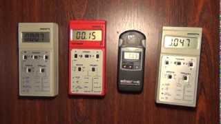 Преимущества и недостатки радиометра Припять РКС 20.03 (