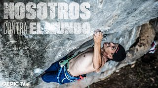 Climbing in Cuba - Us Against the World