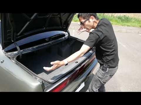 CefiroNation // Nissan Cefiro Autech Review (in Japanese)