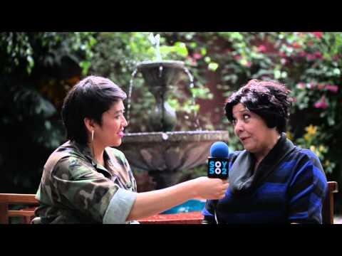 "Cineasta guatemalteca Grisel Wilson lanza su largometraje ""Ambiguity"""