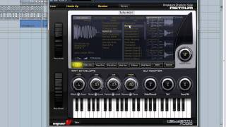 Product Video - Vengeance Producer Suite Metrum - german