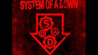 SYSTEM OF A DOWN - TOXICITY (DRUMLESS)
