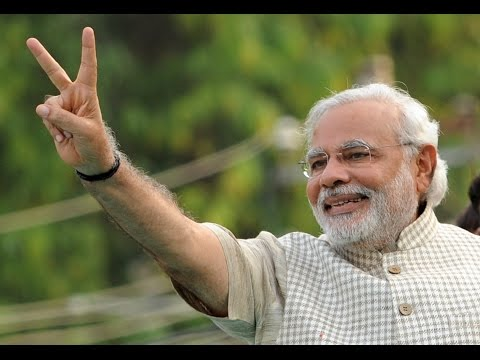 Top 10 Current Powerful Political Leaders of India 2016