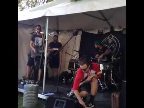Hot By Ziggy- Summerfest 2016 @ Rebel Stage
