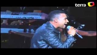 Don Omar - Danza Kuduro  Live @ Terra Music Fest