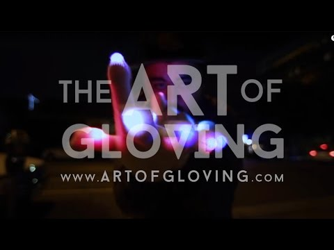 Vision Quest - Art of Gloving