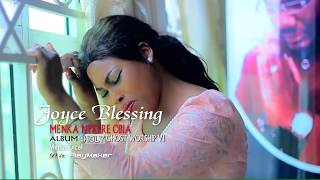 Joyce Blessing - Menka Nykere Obia [Worship] (Official Video)