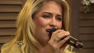 Caroline-Grace performs 'Ek Bid Vir Jou' (I'll Pray for You)