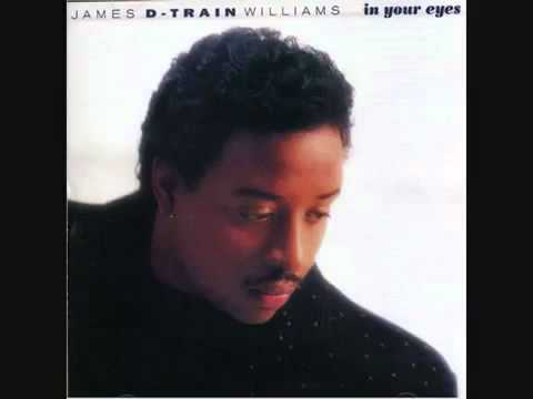 James D Train Williams   Child Of Love