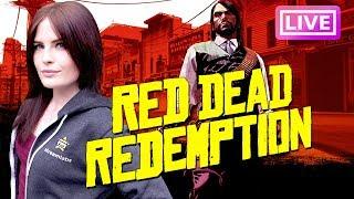 Red Dead Redemption (Part 6)