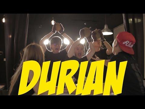 DURIAN (Maroon 5 Sugar Parody) - JinnyboyTV
