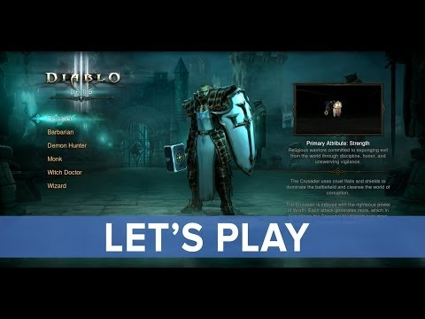How to transfer Diablo 3 saves to Ultimate Evil Edition