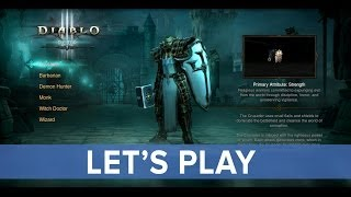 Diablo 3: Ultimate Evil Edition - Eurogamer Let's Play