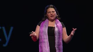 The Gestation of Geolocation & Other Tales of Ecosystems | Ivy Estabrooke | TEDxSaltLakeCity