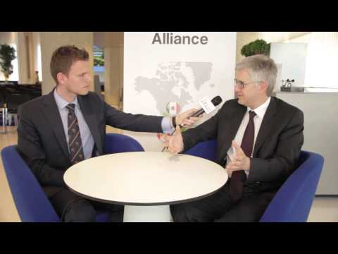 Interview with Mr. Gabriel Duque, Ambassador of Colombia to the WTO