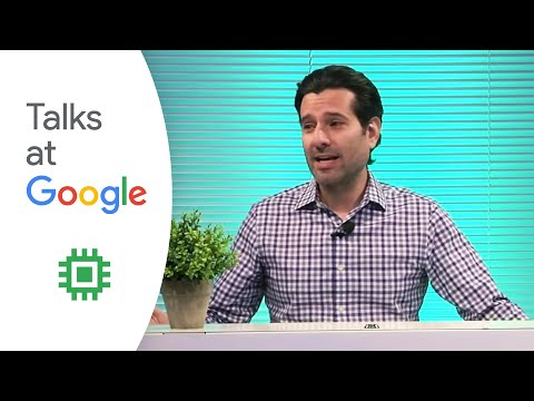 """Yoav Schlesinger: """"Ethical OS: Anticipating the Future Impact of Today's [...]""""   Talks at Google"""