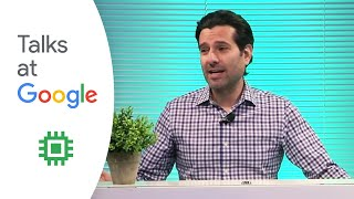 """Yoav Schlesinger: """"Ethical OS: Anticipating the Future Impact of Today's [...]"""" 