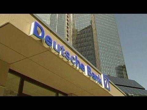 Investigación del Bundesbank al Deutsche Bank por ocultación de pérdidas - corporate