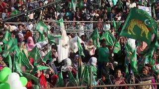 Vote ko Izzat do | new PML N song | Nawaz Sharif