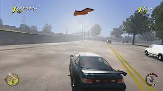 L.A Rush(PC) - The Beginning(Street Race 1)