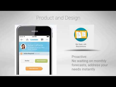 Workday Recruiting Intro