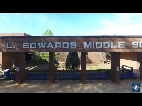 Edwards Middle School - Rockdale County