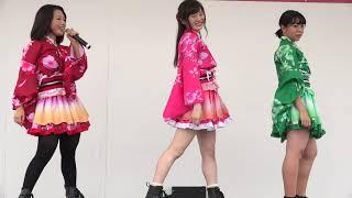 R6団 (水戸のラーメンまつり 24,Nov,2019)