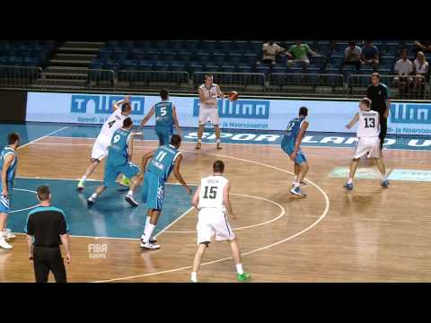 Top 10 Plays - 2015 U20 European Championship Men from YouTube · Duration:  2 minutes 33 seconds