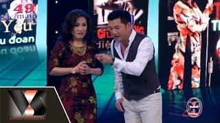 Hài kịch Gagare Sale - Quang Minh, Hồng Đào, Bảo Chung [Vân Sơn 49 - Một Thời Để Yêu]