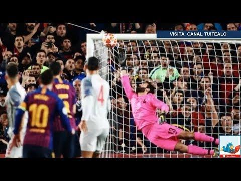 Con tremenda joya! Leo Messi marca 600 goles con la camiseta del Barcelona - 동영상