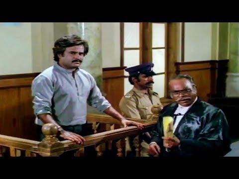 Tamil Movie Best Climax Scenes # Padikkadavan Movie Scenes # Rajinikanth Mass Scenes # Super Scenes