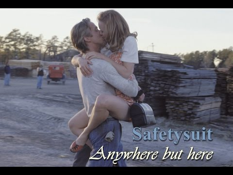 SafetysuitAnywhere But Here Subtitulado