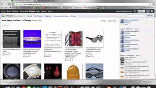 Export Clothes Ordering Process