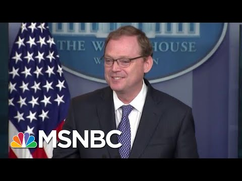 'The President Donald Trump Administration's New Face Of Cruelty' | The Last Word | MSNBC