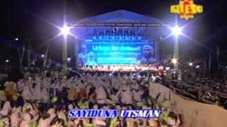 Qosidah Sahabat Nabi - Habib Syech - Lirboyo