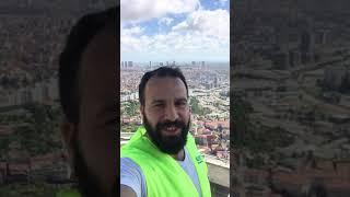 İstanbul'un en yüksek binası seyir
