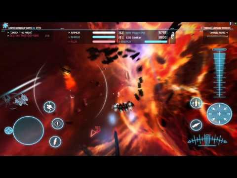 Strike Suit Zero - Google Play 應用程式
