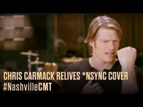NASHVILLE ON CMT  Chris Carmack Relives