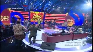 Bundo Gilang Dirga Bertemu Malin Lucu - DMD Show MNCTV (26/2)
