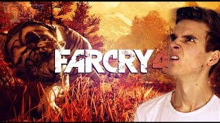 F**K YOU HONEY BADGERS! | Far Cry 4
