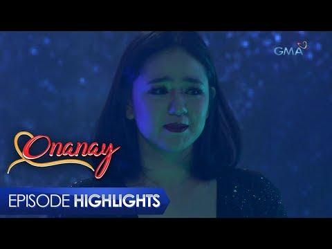 Onanay: Ang pagsilang kay Lovely | Episode 93