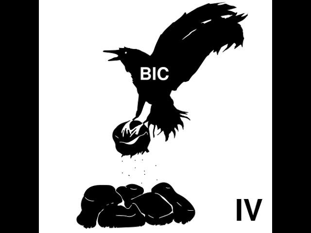 BIC RAVEN IV ROCKS ALBUM - MIRACLE OF SCIENCE