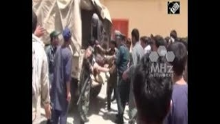 Afghanistan News - Heavy clashes take a toll on government forces, Taliban in Afghanistan