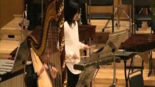 2010.10.11国立音楽院ウインドオーケストラ Vilia