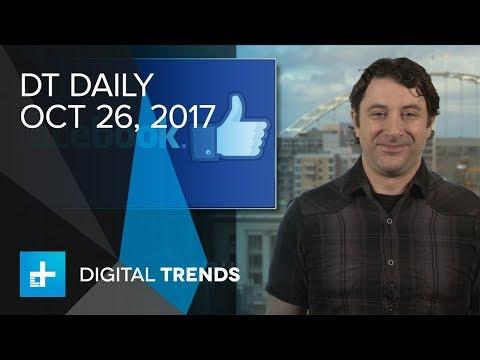 Facebook Workplace upgrades target popular office chat apps like Slack