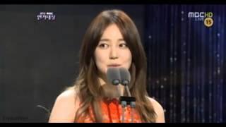 Yoon Eun Hye 윤은혜 -